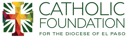 Logo: Foundation for the Diocese of El Paso