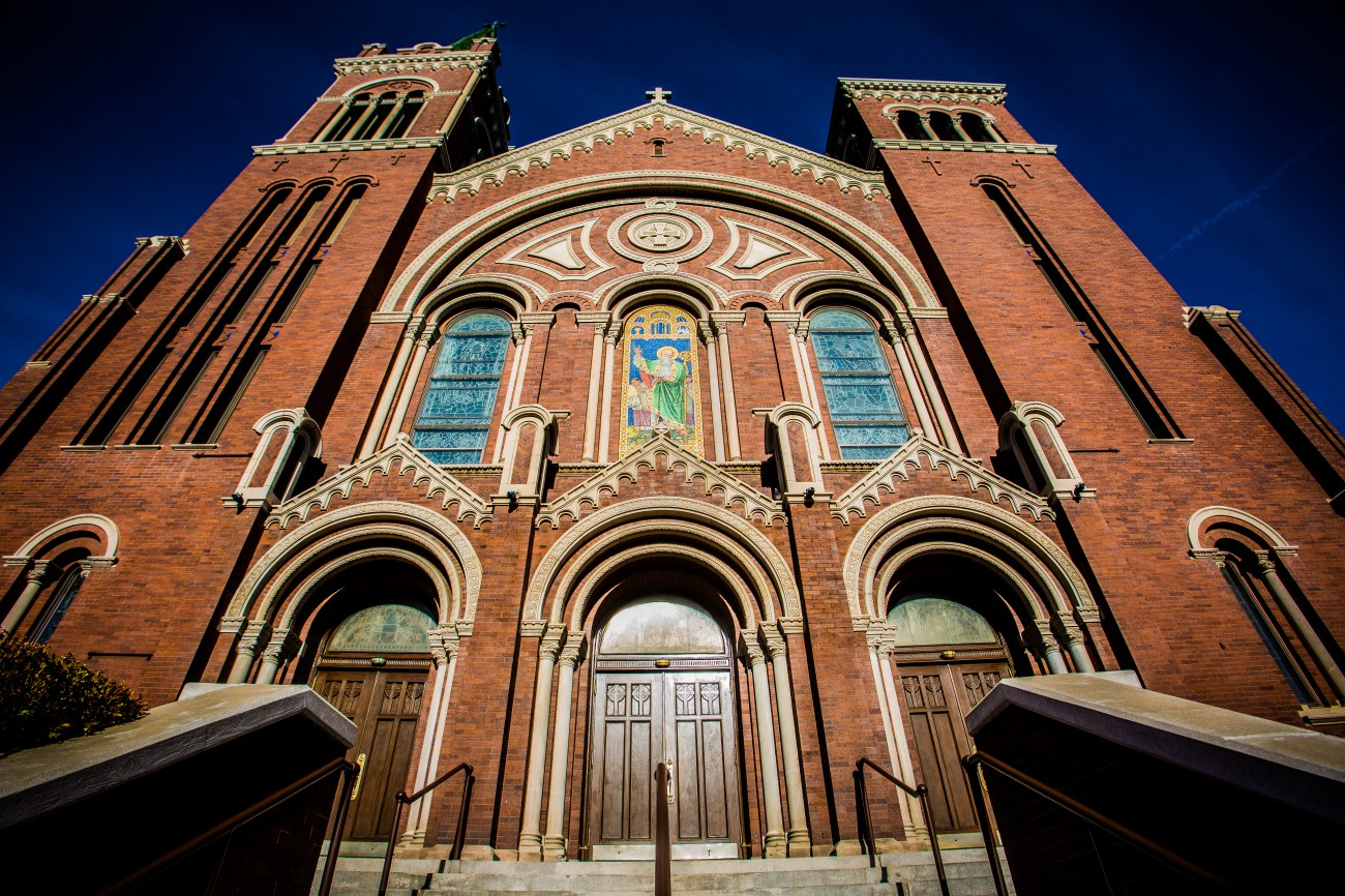 Plans Underway to Mark 100th Anniversary of St. Patrick Cathedral ...