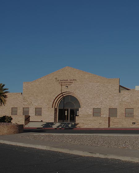 Catholic Schools Foundation For The Catholic Diocese Of El Paso